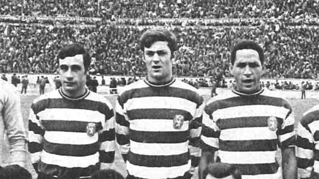 Caló - Sporting CP