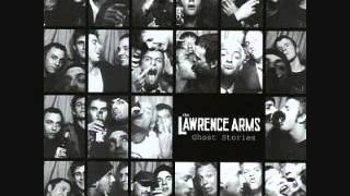 The Lawrence Arms - Ghost Stories [Full Album]