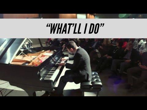 "Eldar Trio ""What'll I Do"" (Irving Berlin) - Live at Salk Institute"