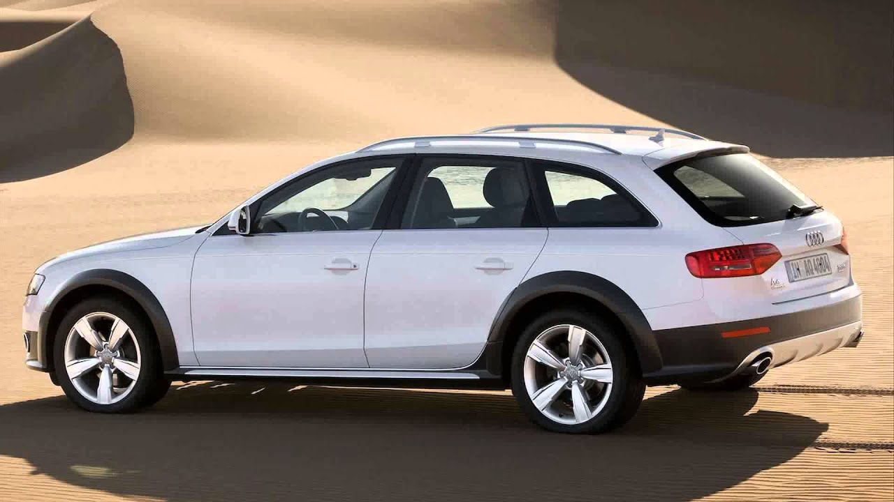 2015 model audi a4 allroad youtube. Black Bedroom Furniture Sets. Home Design Ideas