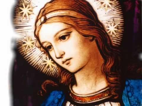 Sancta Maria Mater Dei