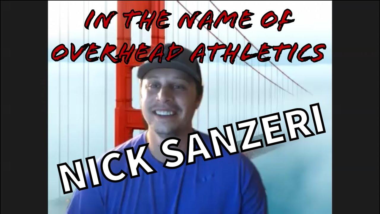 Podcast 3: Nick Sanzeri - Maximizing Deception, Staying Level, and Keys to Pitching Performance