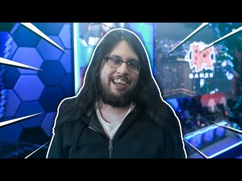 Imaqtpie's Most Epic Moments of 2018!