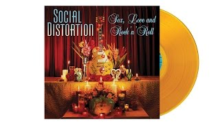 Social Distortion - I Wasn't Born To Follow from Sex, Love and Rock 'n' Roll