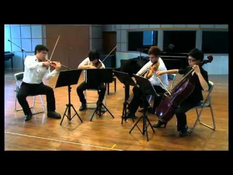 霍爾的移動城堡 「霍爾の移動城堡」 人生のメリーゴーランド String Quartet