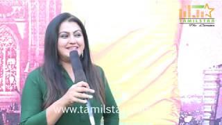 Avathara Vettai Movie Team Interview