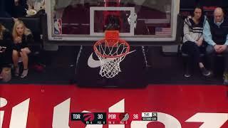 Toronto Raptors vs Portland Trailblazers - Full Game Highlights Nov. 13 2019