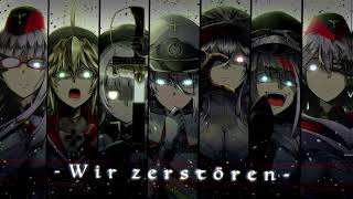 Nightcore The Final Solution