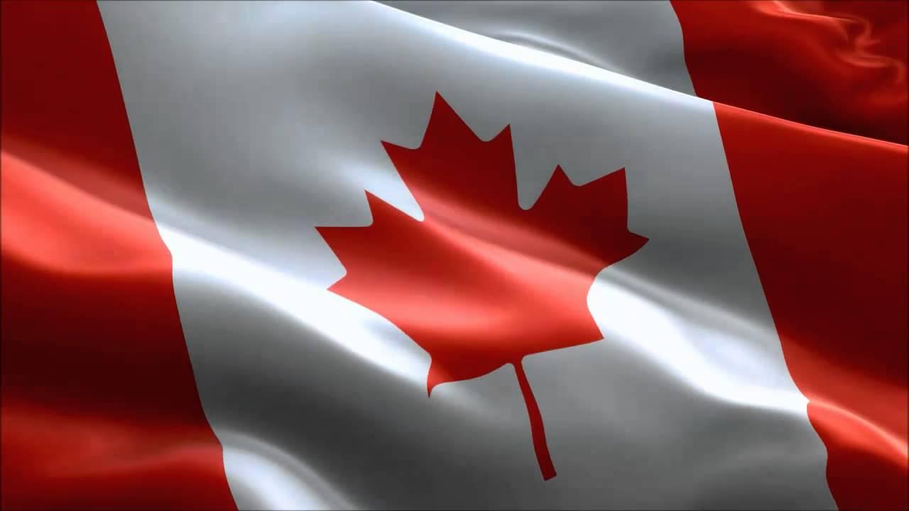 Флаг канады фото в хорошем качестве
