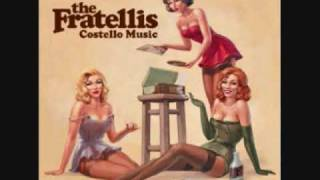 Watch Fratellis Baby Fratelli video
