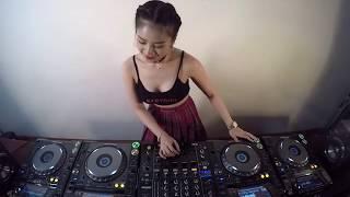 Cre: DJ Mie - DJ Mie 4 decks - cùng hòa mình vào bản nhạc EDM này nào