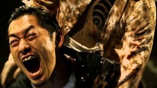 品川ヒロシ監督最新作『Zアイランド』のために、俳優の窪塚洋介らが結成...