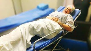 Bely va de urgencia al Hospital - Bely y Beto
