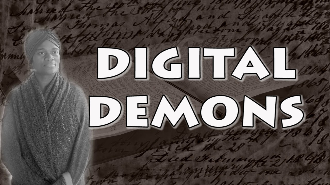 The Internet Radio And Television The Digital Demon