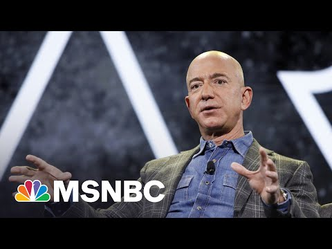 NYT Report Exposes Amazon's Low Regard For Workers: 'Inherently Lazy'