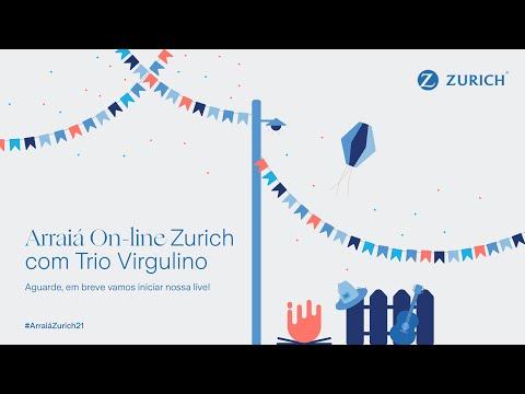 Assista: Live Trio Virgulino - Zurich Seguros