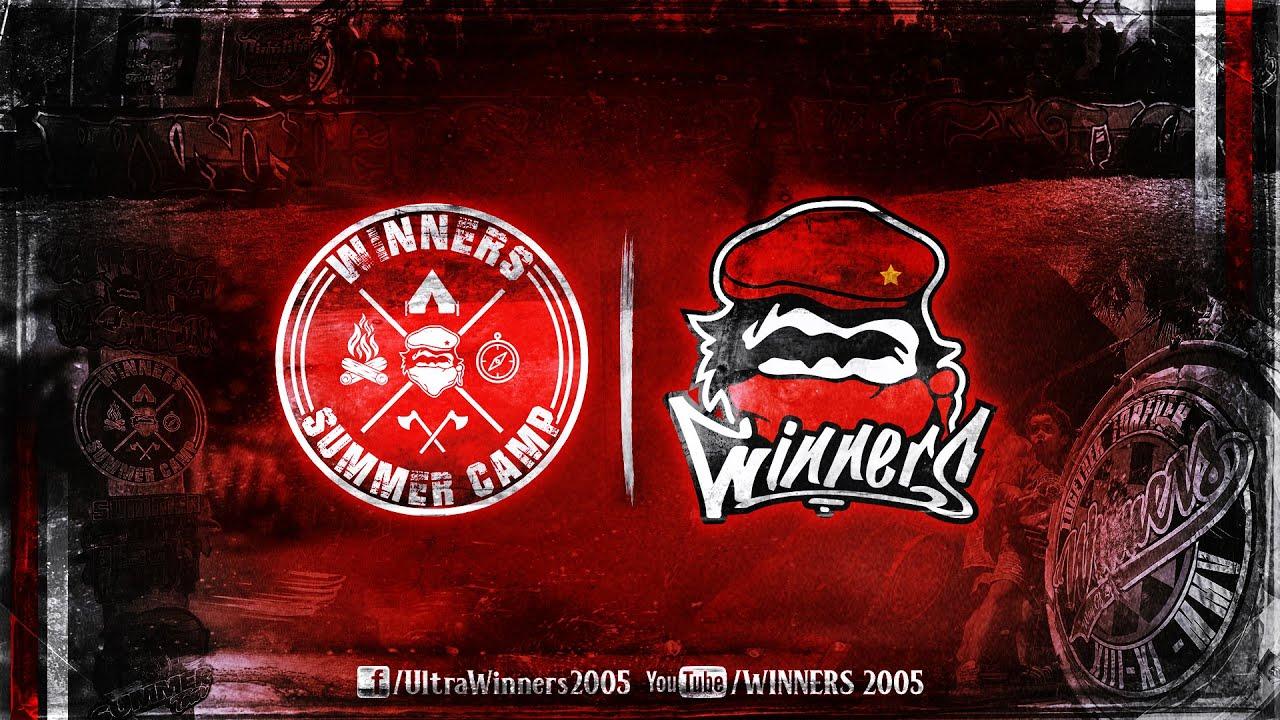 WINNERS 2005 - Summer Camp 2021 - Third edition