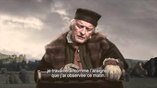 Bruegel, le moulin et la croix, bande-annonce officielle