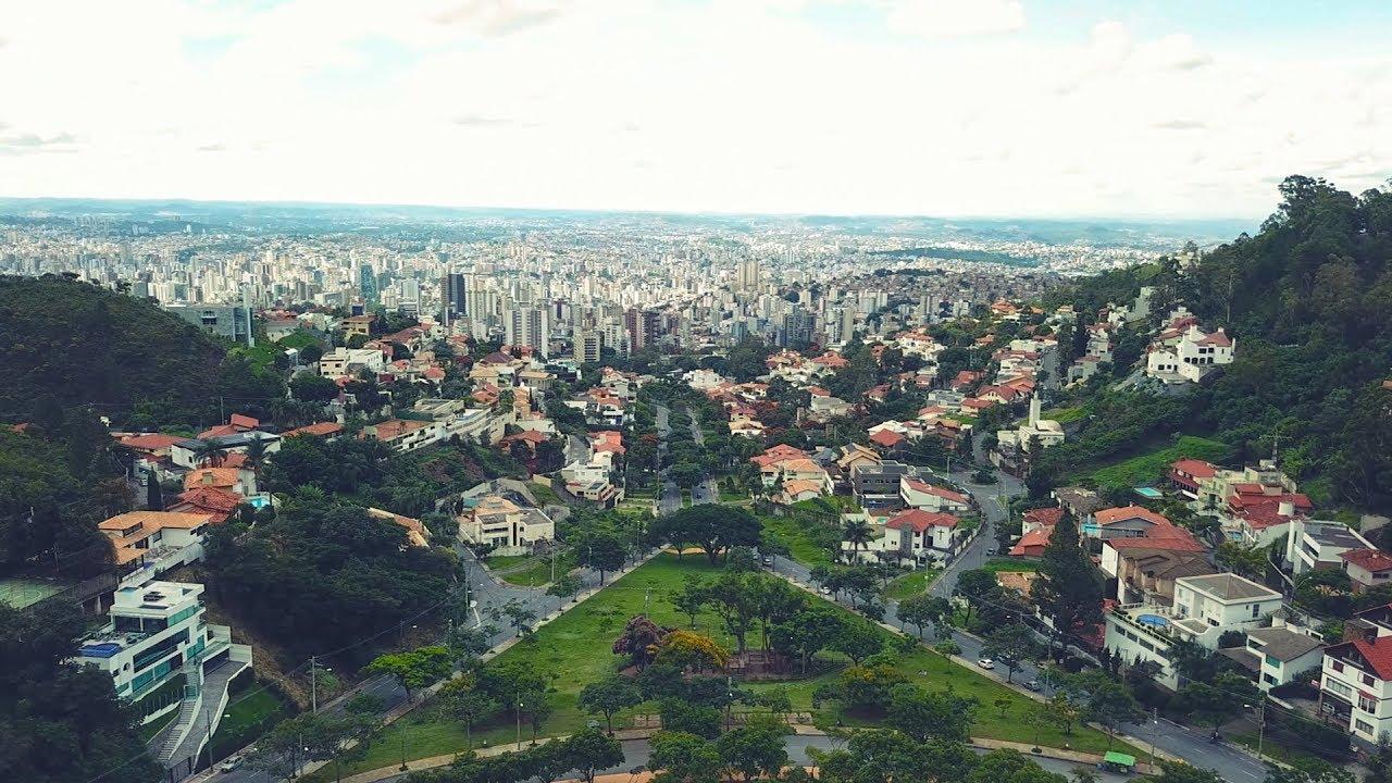 CONHECENDO BELO HORIZONTE | PONTOS TURÍSTICOS