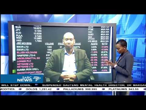 Markets report and analysis: 20 November 2017