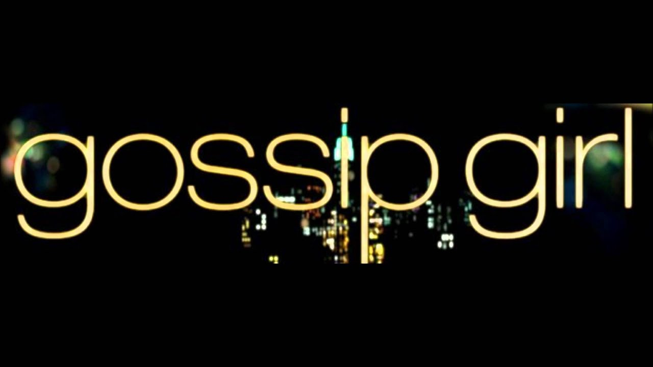Chair Gossip Girl Wallpaper Gossip Girl Theme Song Ringtone Youtube