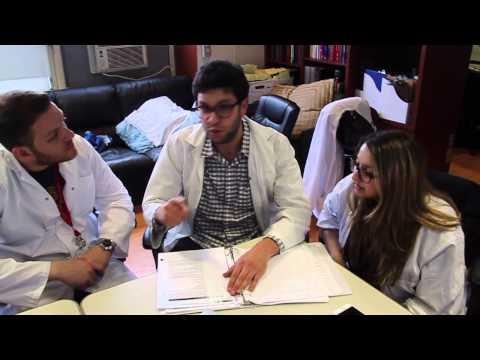 McGill General Surgery Chiefs Video 2015
