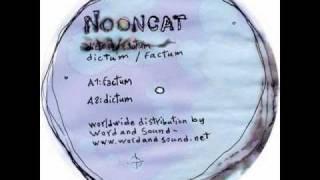 Trenton 022 - NOONCAT - dictum / factum