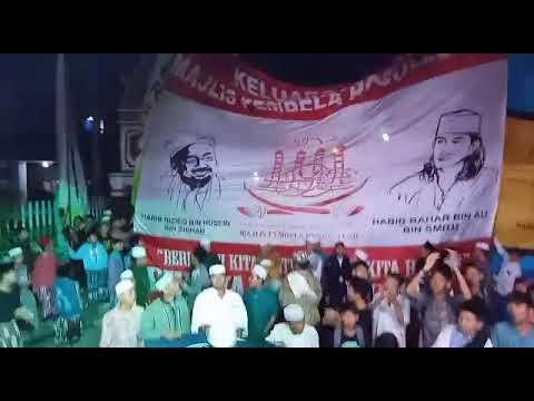 ULTRAS OF HABIB BAHAR BIN ALI BIN SMITH. #PHB PURWAKARTA ...