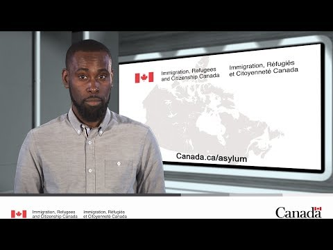 Claiming Refugee Status in Canada: What You Need to Know