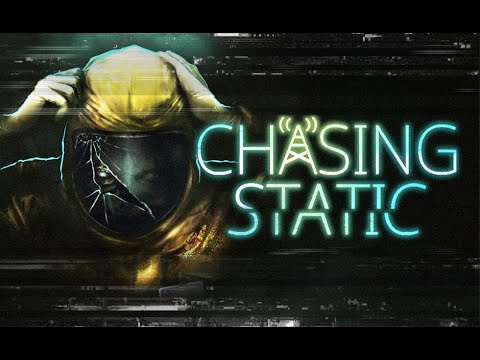 Chasing Static - Release Date Trailer