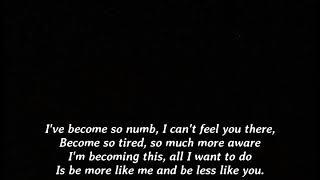 Linkin Park Numb Acapella Vocals Only