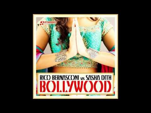 Rico Bernasconi feat Sasha Dith - Bollywood - dB Pure Remix