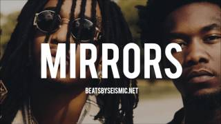 🔥 [FREE DL] Migos x Kodak Black Type Beat - Mirrors (@BeatsBySeismic)