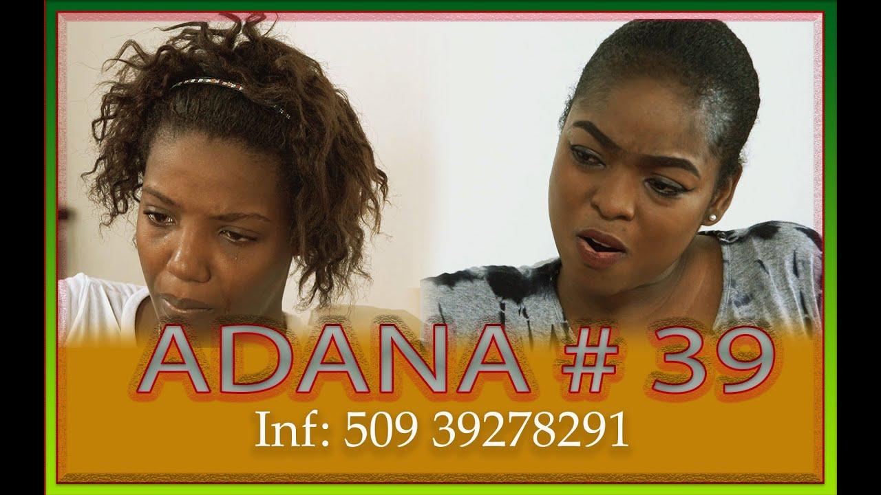 ADANA # 39
