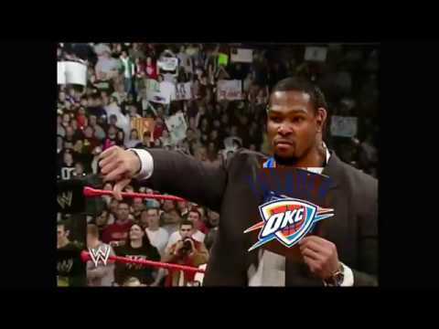 Kevin Durant Betrays the Thunder to Join the Warriors MEME - FUNNY AS HELL