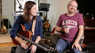 That Pedal Show Special – Dan Meets James Bay (And Takes Him A New Board)