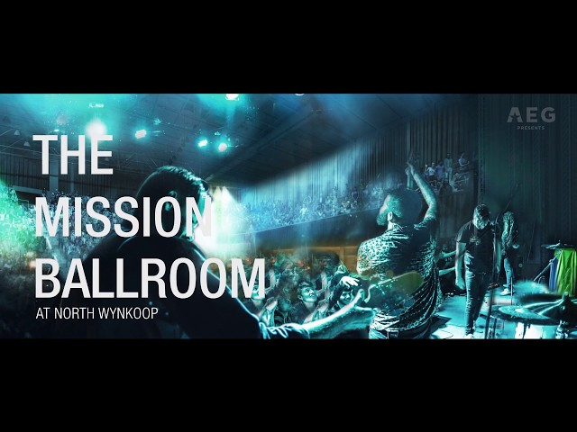 The Mission Ballroom, a flashy new music venue, to open in Denver\'s ...