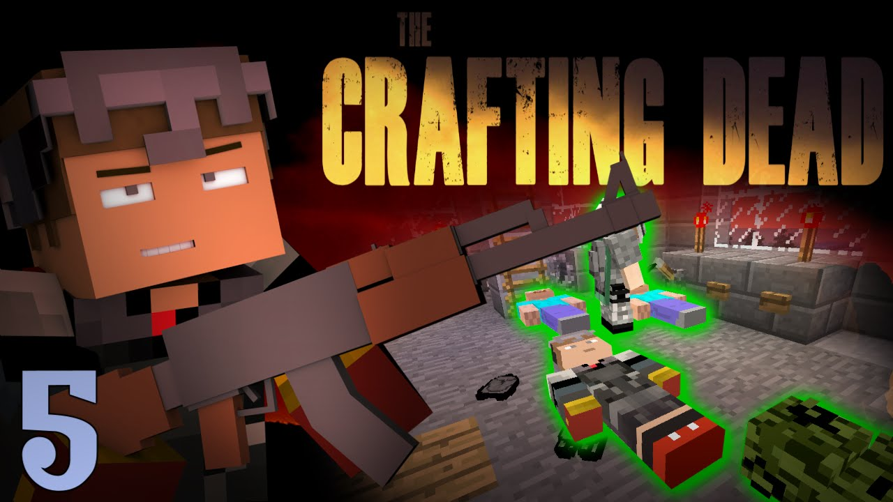 the crafting dead mod minecraft mods bodies everywhere the crafting dead mod 5576