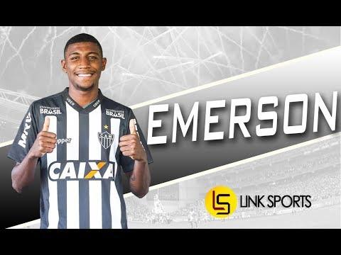 Emerson - Lateral Direito - 2018