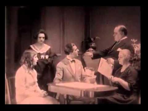 Garras de oro - P. Jambrina - 1926