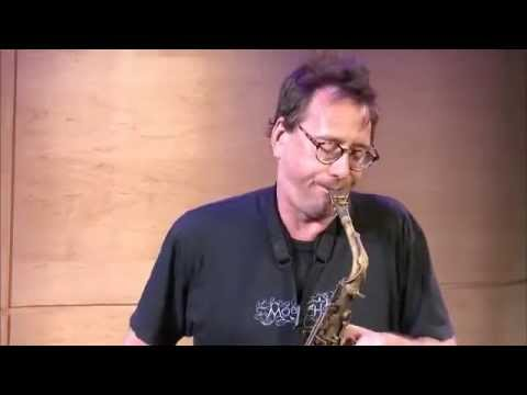 John Zorn: Live at The Greene Space, April 30 2009