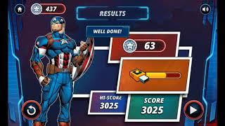 Avengers Hydra Dash 1