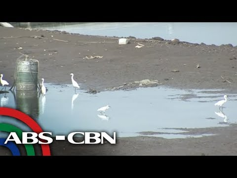 Metro Manila water crisis may worsen due to climate change - Oxfam Philippines