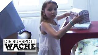 Vom Vermieter tyrannisiert: Tote Ratte in Box   Die Ruhrpottwache   SAT.1 TV
