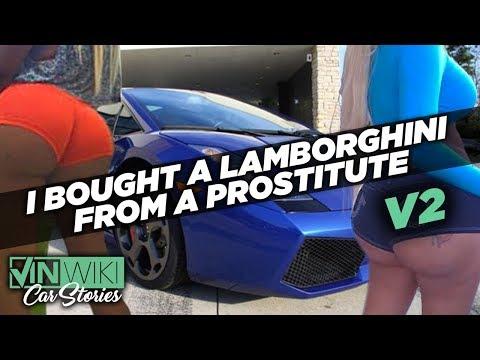 I bought a Lamborghini from a prostitute V2