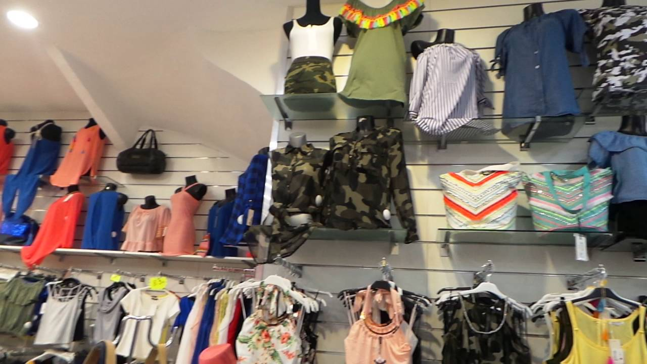 Magasin First13 First Pret A Porter Feminin Accesoires Sacs Youtube