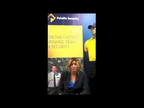 Paladin Security Group Kitchener Office | Glassdoor