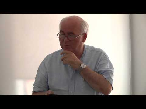 Professor John Naughton - Corporate Power in a Digital World