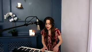 Over the Rainbow -- Music by Olivia YouTube Thumbnail