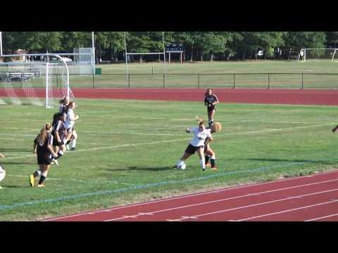 Olympia vs Odyssey Varsity Girls Soccer 16, Sept 2016